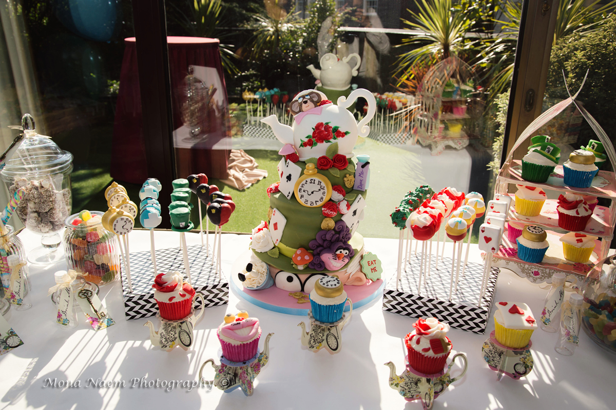 A & Y Tea Party Image-11