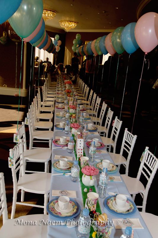 A & Y Tea Party Image-2
